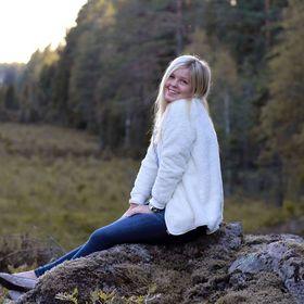 Maja Rosenholm