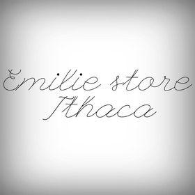Emilie Store Ithaca