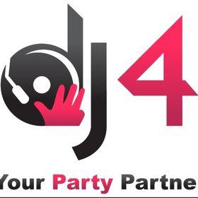 DJ4© DJ per Feste Eventi