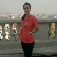 Mihaela Madalina Ionescu