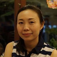 Christina Xie