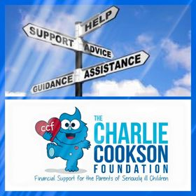 Charlie Cookson Foundation