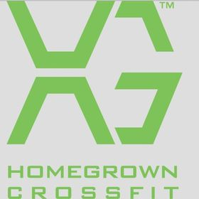 HomeGrown CrossFit