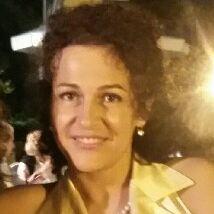 Mary Manzoni