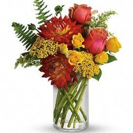 Rose Florist