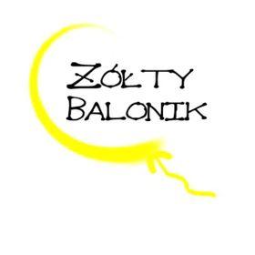 Żółty Balonik