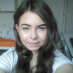 Marianna Hladová
