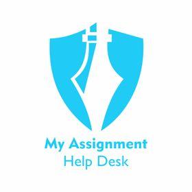 My Assignment Help Desk (myassignmenthelpdesk) on Pinterest