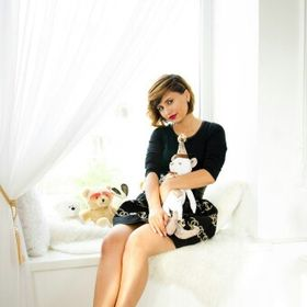 Лена Кадкина