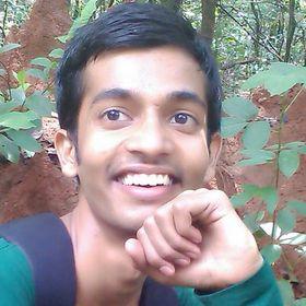 Sagar Patel.
