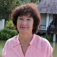 Elena Idzanova