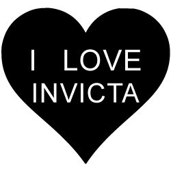 I Love Invicta