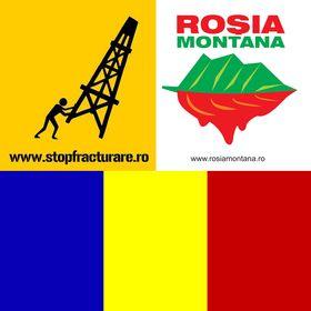 Romania stop fracking/cyanide