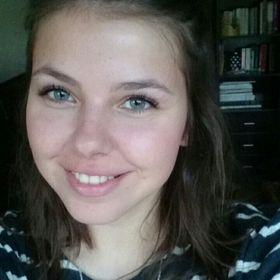 Kasia Domalewska