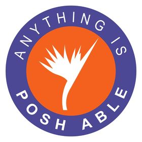 Anything is Posh Able!