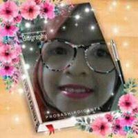 Inshyrah Natasha Ibrahim
