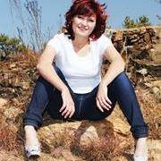 Meagan Steenkamp