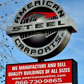 American Steel Carports, Inc.