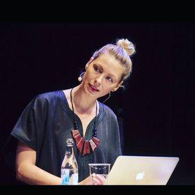 Zandra Thuvesson
