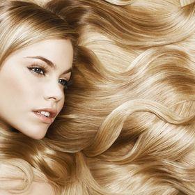 ALEKSANDR & OLGA - Hair Collection