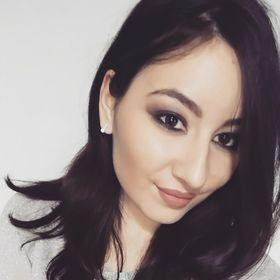 Alexandra Mihaela