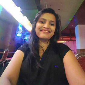 Priya More