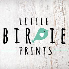 Little Birdie Prints