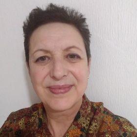 Maribel Muñoz Valhondo