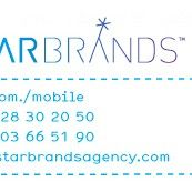 STARBRANDS - THE BRAND MARRIAGE COMPANY
