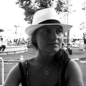 Antonia Walraven