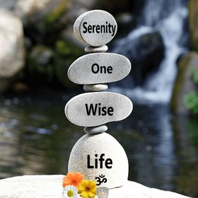 Serenity One Wise Life ॐ