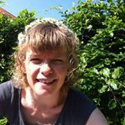 Ulla Lindholt