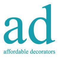Affordable Decorators