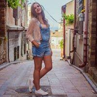 Lidia Andreea