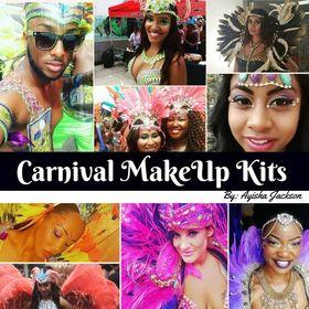 Carnival MakeUp Kits