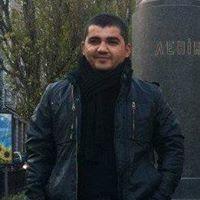 Mehmet Baki