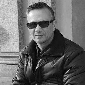 Eric Roumimper