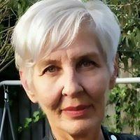 Marion Gerke