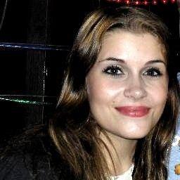 Elina Vahtera