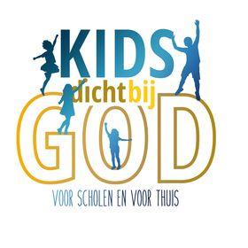 Kids dichtbij God