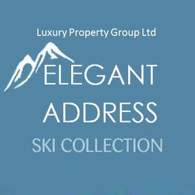 Luxury Property Group Elegant Address Ski
