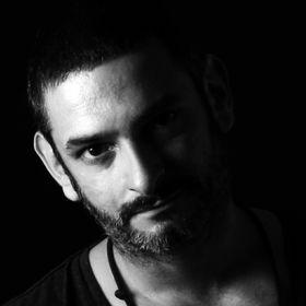 Dimitris Garoufalias
