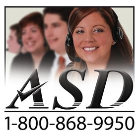 ASD - Answering Service for Directors