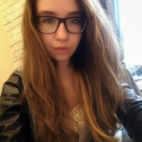 Маша Шитикова