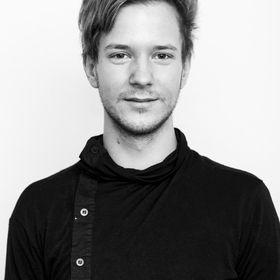 Andreas M. Hansen