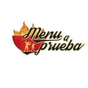 Menu a Prueba