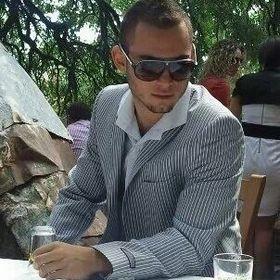 Dimitris Ntontas