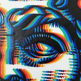 Thiago de Mello - Printmaker