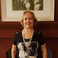 Maria Rosa Mansilla