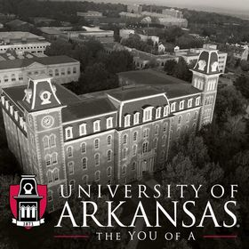 University of Arkansas Admissions